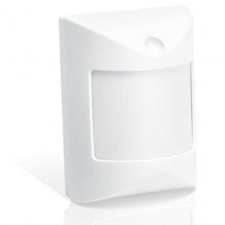 Amber PIR motion detector