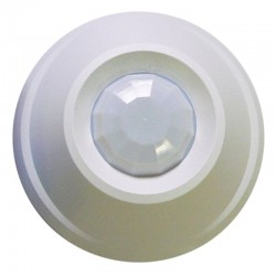Aqua Ring 360° view PIR motion detector