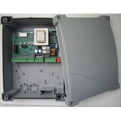 V2 City1 EVO control panel