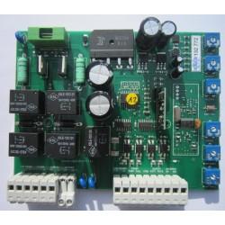 Twist 12 control board