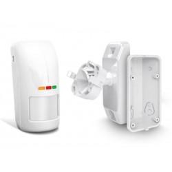 Opal Set kültéri kisállatvédett kombinált PIR+MW érzékelő