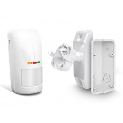 Opal Plus Set outdoor Pet immune combined PIR+MW sensor