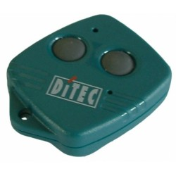 Ditec BIXLP2 2 channel remote control