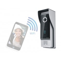 OR-VID-IP-1045 IP internet video kaputelefon