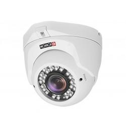 DI-390AHDEVF HD variofókusz IR  dome kamera