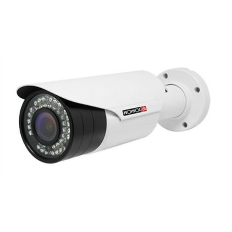 I4-390AHDUMVF motorized zoom full HD camera