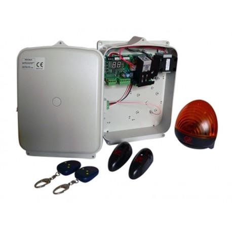 KITSE5M 230V kapu elektronika vezérlés csomag