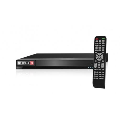 NVR5-16400 (1U) 16 Kanal 5MP IP NVR