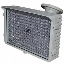 TC IR 100 MP inframegvilágító reflektor