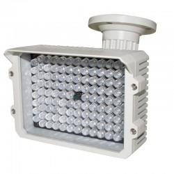 TC IR 60 MP inframegvilágító reflektor