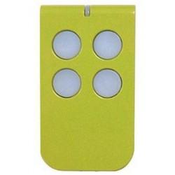 Rewlex MT4V(X) rolling code remote control key fob