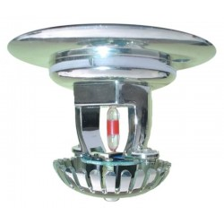 Provision MF-425CS sprinkler hidden  camera