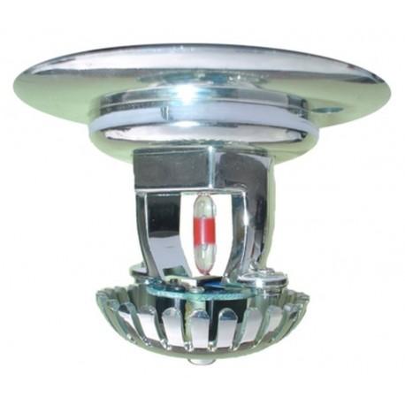 Provision MF-425CS sprinkler hidden  camera