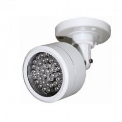 TC IR PRO 30M inframegvilágító reflektor