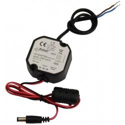 PSC12010 60mm-es dobozba szerelhető 12V tápegység