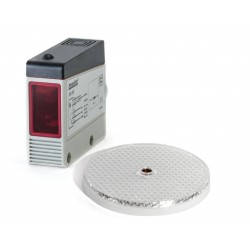 JFE SP reflective outside infrared photocell