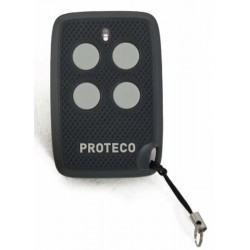 Proteco Angie 4 Learning Gate Opener Transmitter Keyfob
