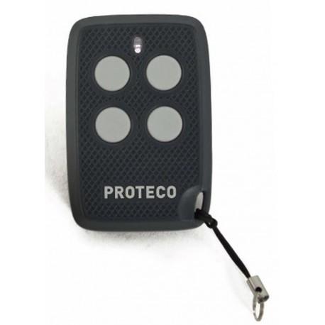 Proteco Angie 4 Learning Gate Opener Transmitter Keyfob