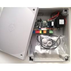 Proteco Q81 A control panel