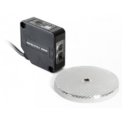 MF102 reflective outside infrared photocell