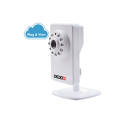 F-717 MegaPixel IP kamera