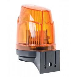 Motorline MP101 LED kültéri villogó 12-24-230V