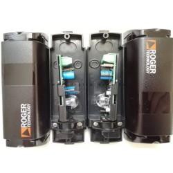 M90/F2SO elforgatható kültéri infrasorompó pár