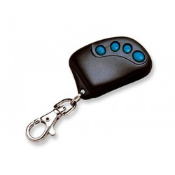 Satel P4 4 channel rolling code keyfob