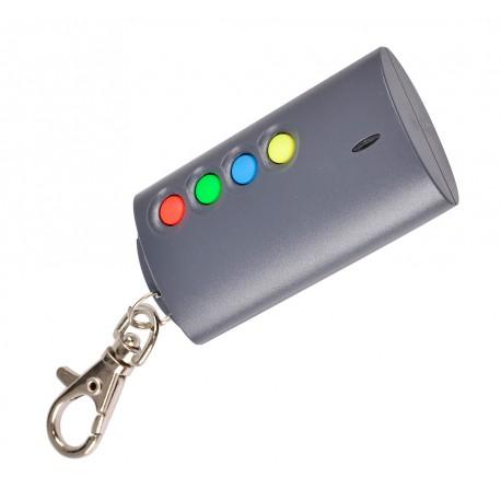 Satel T-4 4 channel rolling code keyfob