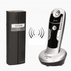 OR-DOM-CL-909 vezeték nélküli kaputelefon