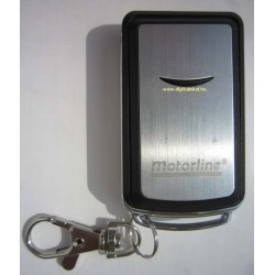 Motorline MXS4 SP 4 channel rolling code keyfob