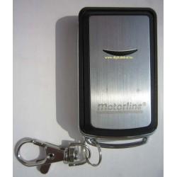 Motorline MXS4 SP 4 csatornás ugrókódos távirányító
