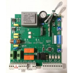 Twister 230 control board