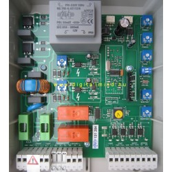 Twist 230 control board user manual 2015-2016