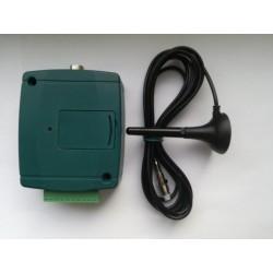 Gate Control 20 GSM kapunyitó modul
