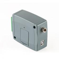 Gate Control Pro 20 GSM kapunyitó modul