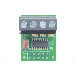 Tecno Domus expansion module to T011 controllers