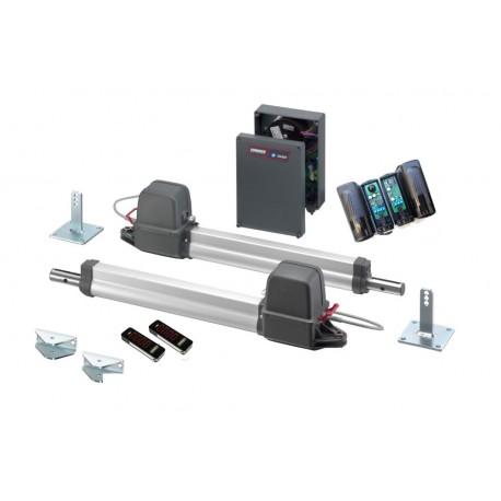 Sommer Twist 200E swing gate kit