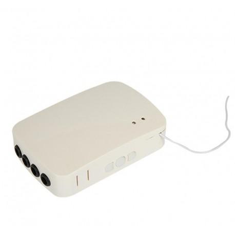 Moove MV-REC05 rádiós ablakmozgató és redőnymotor vezérlés