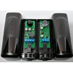 Sommer 7029V000 elforgatható kültéri infrasorompó pár