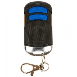 MV-TR002 4 channel rolling code keyfob to MV-REC05