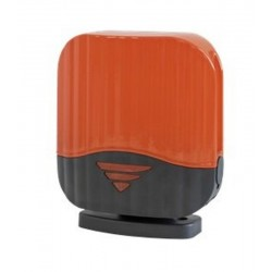 Cardin Icon LED 24-230V flashing light with built-in aerial
