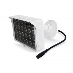 TC IR 24060 W inframegvilágító reflektor