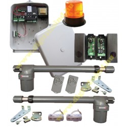 Kit Aster Linearantrieb Set
