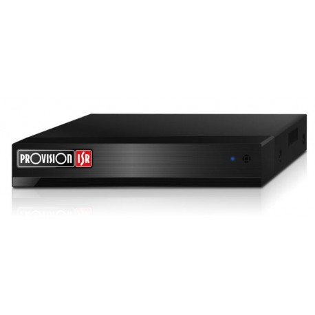 SH-8100A-2L (MM) 8 channel hybrid videorecorder