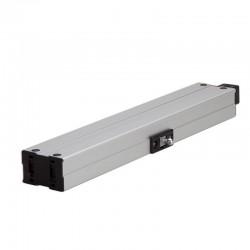 Mingardi Micro Kit Linearer Elektroantrieb mit Ketten-Bewegung