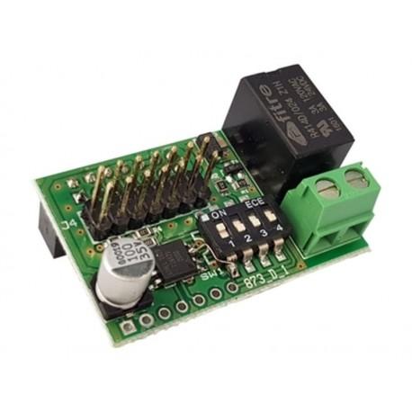 MRX01 kertvilágítás kiegészítő modul Q80 vezérlésekhez