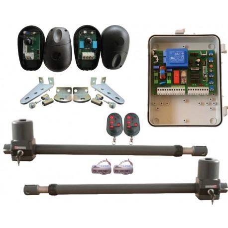 Kit Leader 4H Linearantrieb Set