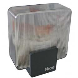 Nice ELDC lámpa beépített antennával