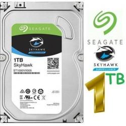 Seagate SkyHawk ST1000VX005 1 TB SATA merevlemez